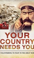 Your Country Needs You: Volunteering to Fight in the Great War