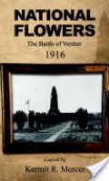 National Flowers: The Battle of Verdun 1916
