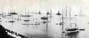 Kiel Week 1914