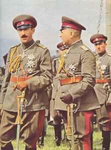 Tsar Boris III from Bulgaria