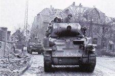 M8 75mm HMC at Setterich, Germany