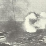 cruiser Norfolk fires