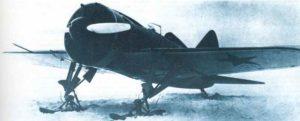 Polikarpov I-16 Rata