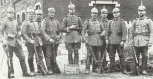 1st Saxon Reiter Regiment