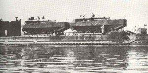 Japanese sub I 15