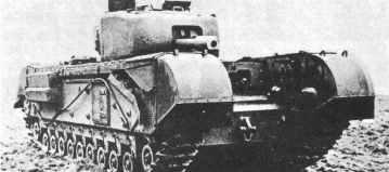 Churchill V