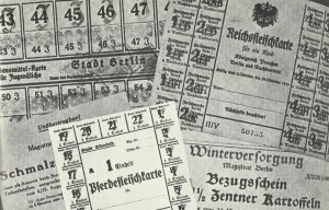 Coupons for the German population