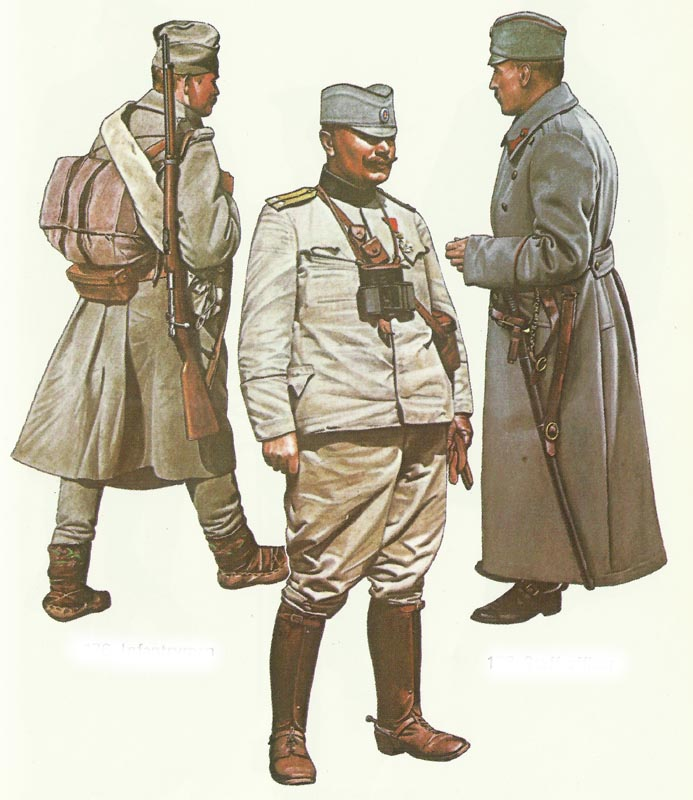 serbia in ww1 Serbia was hardly a european great power in 1914 - yet developments and events there placed serbia in the centre of european tensions and the unfolding war.