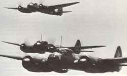 medium bombers Junkers Ju 88