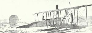 Wright-Martin seaplane