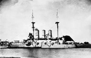 battleship Pantelimon