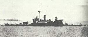 HMS Humber