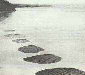 Artificial oil islands