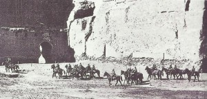 Townshend's cavalry