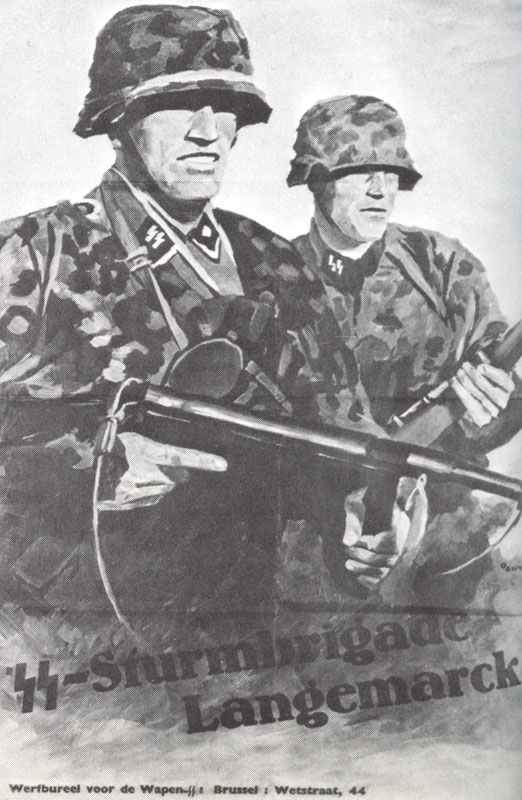 Waffen-SS divisions 26-32 > WW2 Weapons
