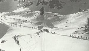 Alpini in the Dolomites