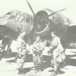 Light bomber Blenheim I