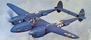 unarmed photo reconaissance F-5E aircraft