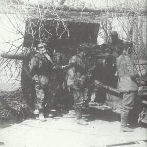 German 15-cm-Schnellladekanone