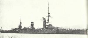 Dreadnought Fuso