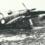 M.S.406C-1 together with a Fairey Battle