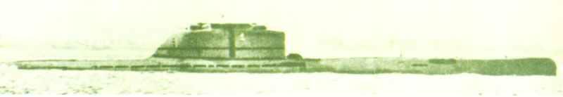 U-3035 of Type XXI