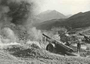 battery of Guns 149/35