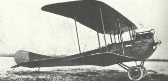 Albatros B.II type
