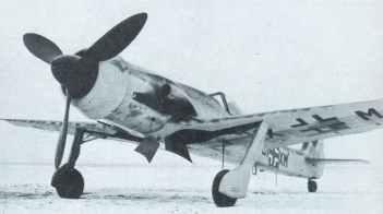 Ta 152 C