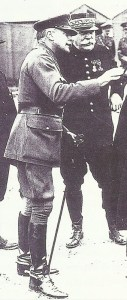 Haig and Joffre