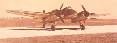 captured and modified Hs 129B