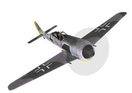 3D model Focke-Wulf Fw 190 A-3.