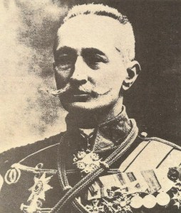 Russian General Alexey Brusilov