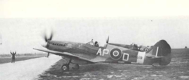 Aircrafts from No.130 Squadron