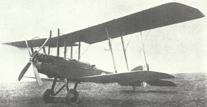Royal Aircraft Factory B.E.2e