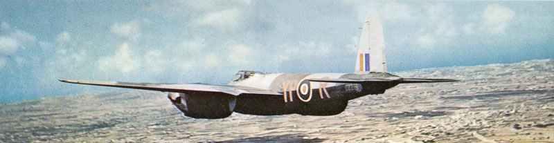 F II night fighter