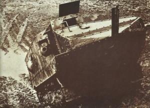Schneider tank  test programm
