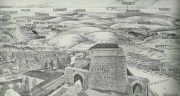 Namur fortress line