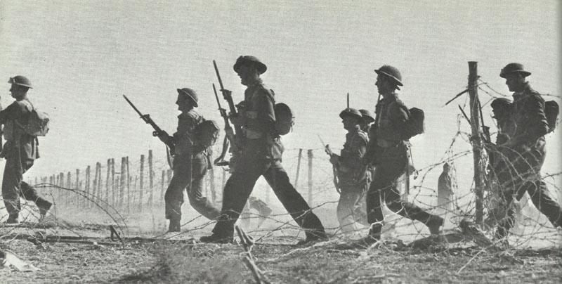 Siege of Tobruk ends