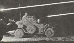 night attack on Tobruk