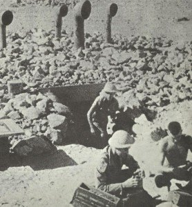 'Rats of Tobruk'