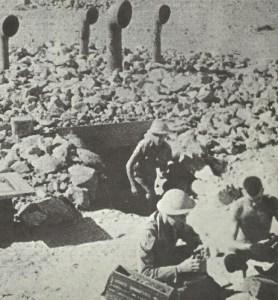 'Rats of Tobruk'