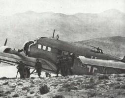 Airborne invasion of Crete