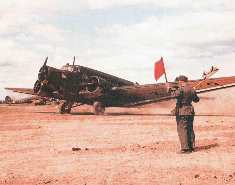Ju 52/3m