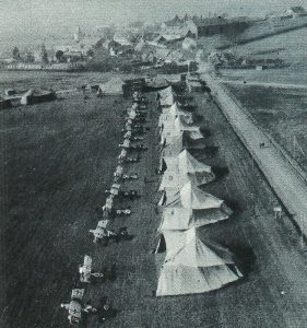 airfield of Jasta 2
