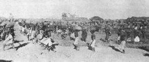 'tribal transport' porters