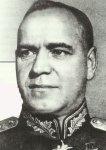 Georgi K Zhukov