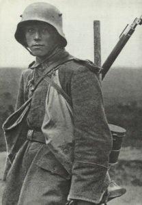 'fighter of Verdun'