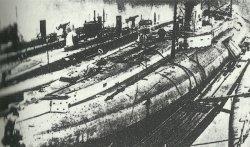 Merchant U-boats
