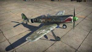 Fw 190 D-13